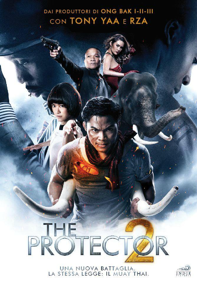 The Protector 2, scheda del film di Prachya Pinkaew con