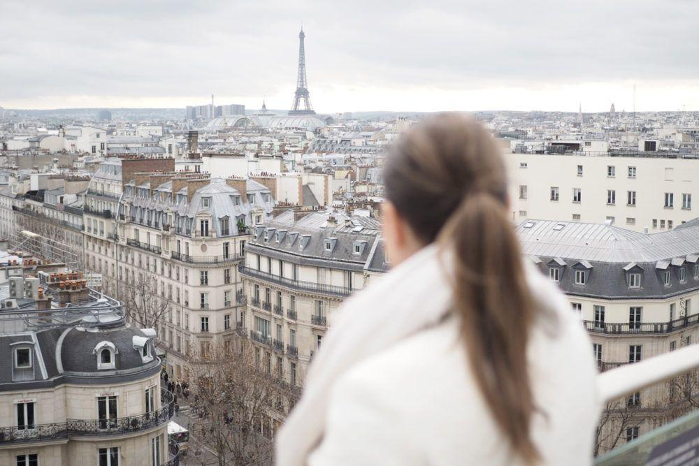 Paris is always a good idea: http://www.idealista.fi/charandthecity/2017/01/31/terveiset-pariisista/