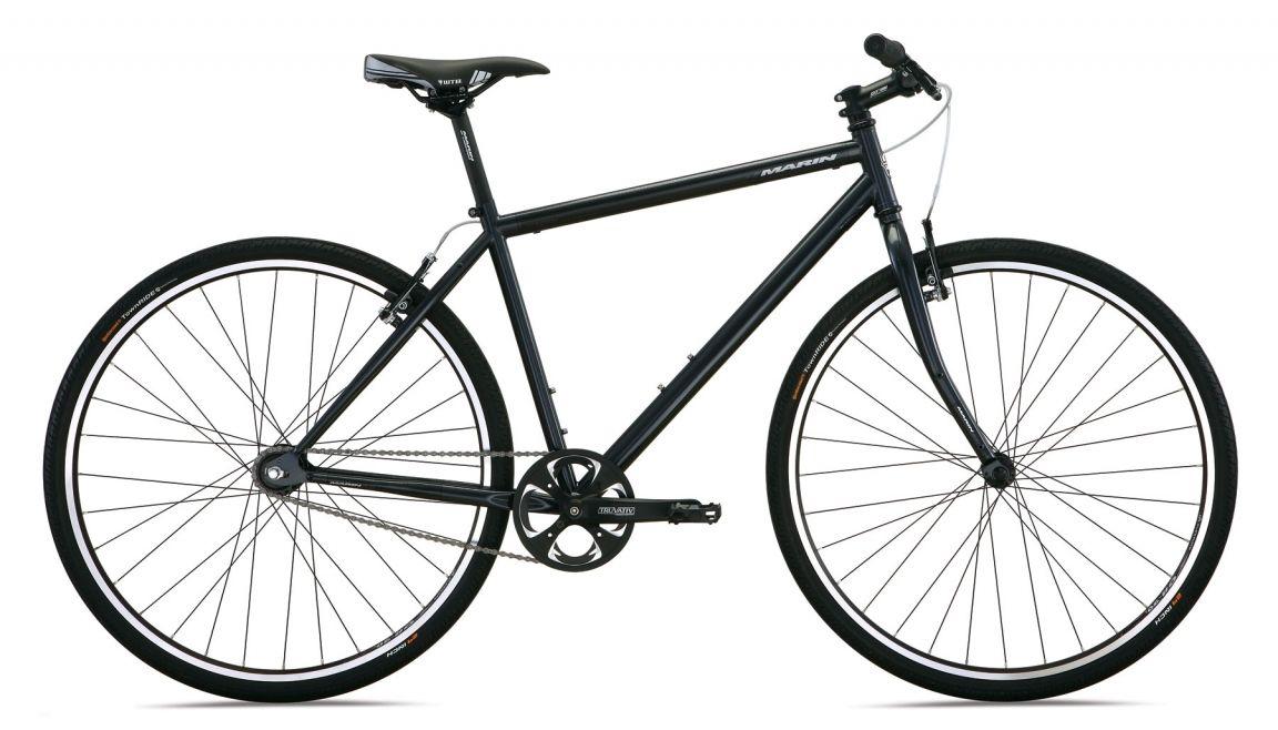 Hamilton 29er Two Speed Marin Bikes Ww Hybrid Bike Single Speed Bike Bike