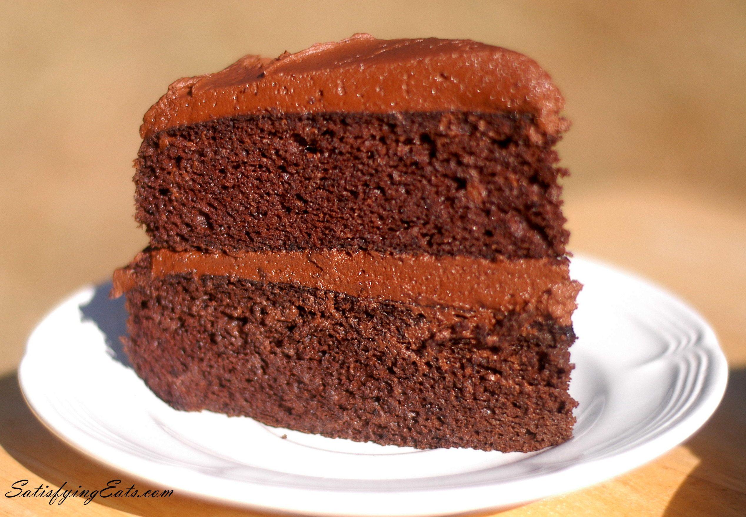 Worlds Best Chocolate Birthday Cake Grain Free Dairy Free Nut