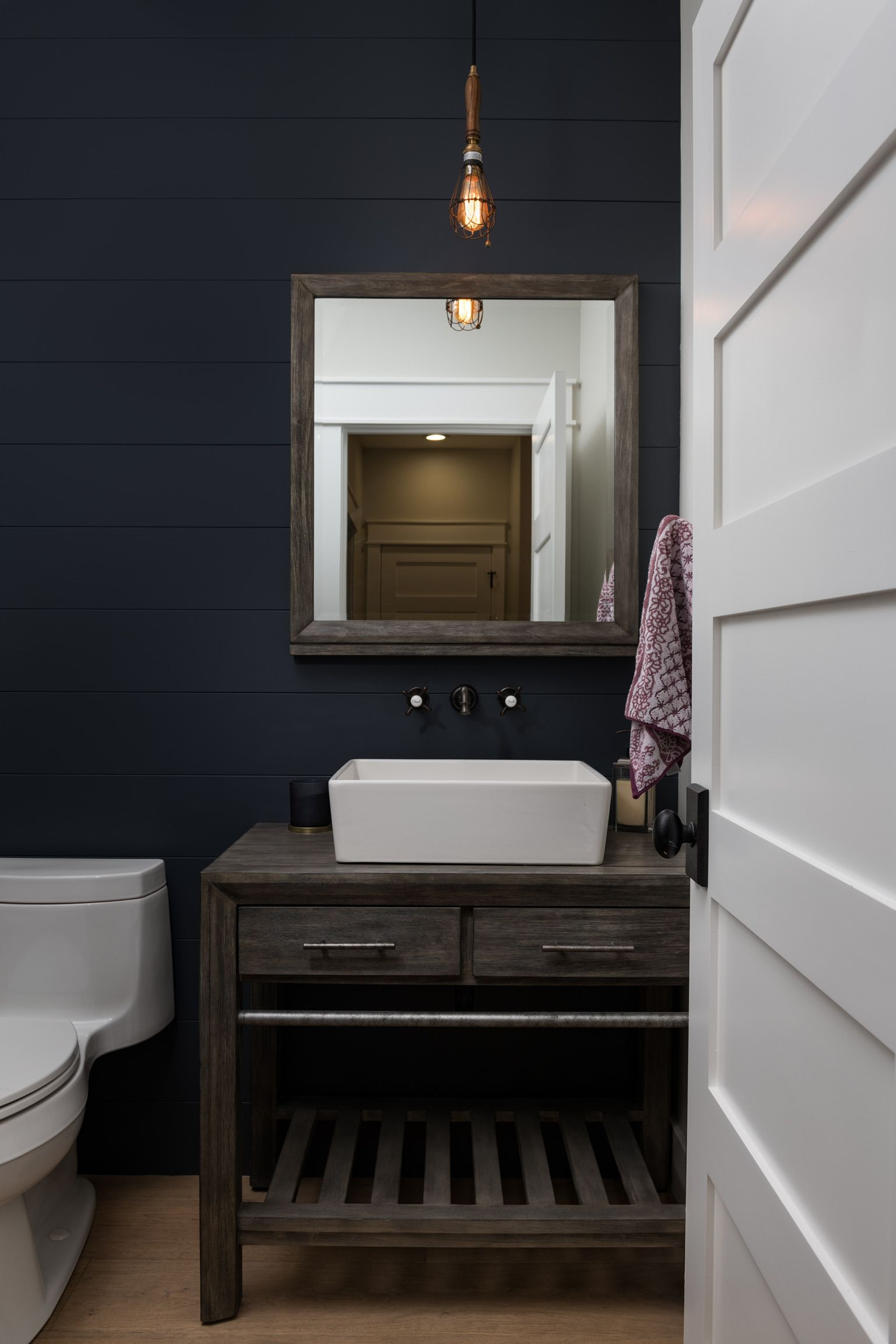 Dark Moody Bathroom Bathroom Inspiration Colors Bathroom Design Small Bathroom Design Luxury