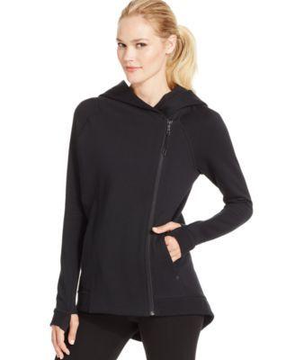 Nike Tech Fleece Cape | macys.com