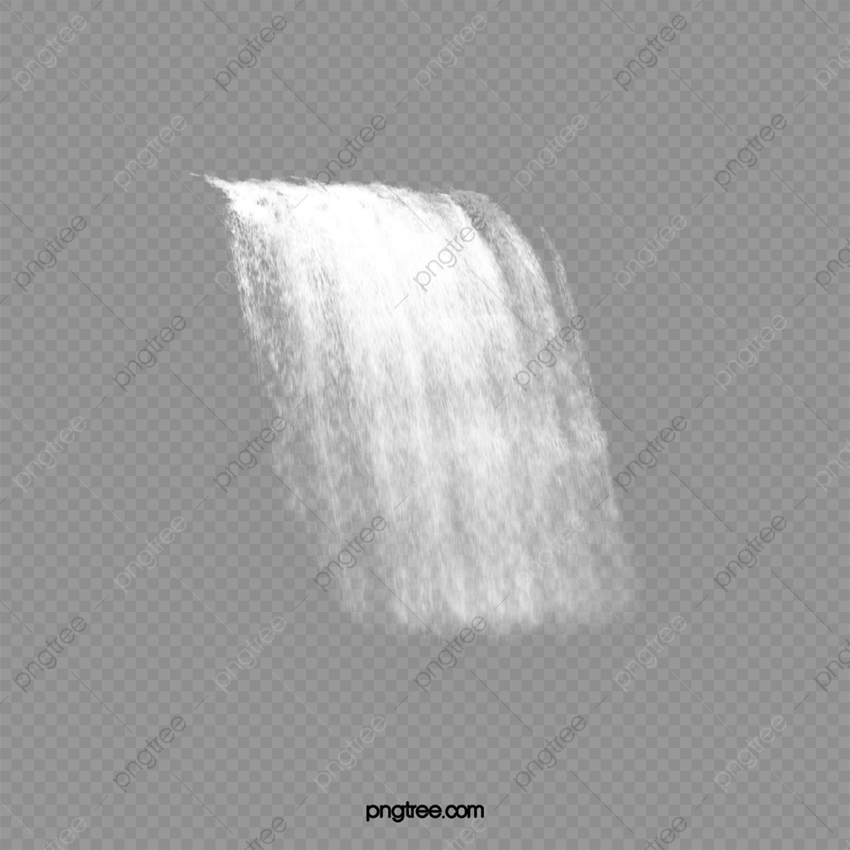 Waterfall Waterfall Clipart Spray Flow Png Transparent Clipart Image And Psd File For Free Download Clip Art Birthday Background Images Waterfall