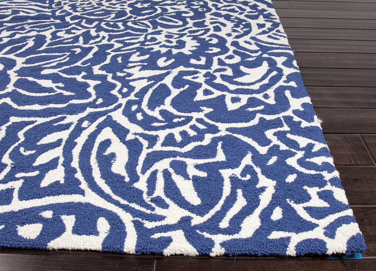 Why You Should Always Buy Polypropylene Rugs Blue Outdoor Rug