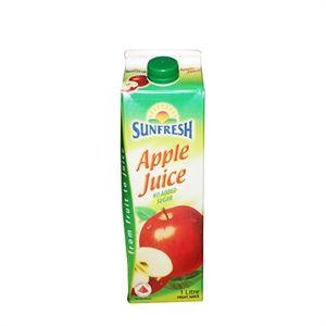 Sunfresh Apple juice