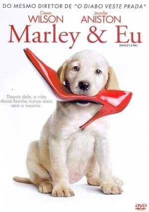 Marley E Eu Livro E Filme Sao Demais Marley E Eu Livro