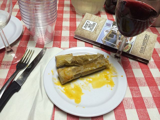 10 Places To Visit In The Mississippi Delta: Does Eat Place tamales