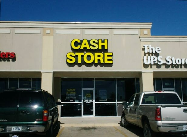 Seguin payday loan photo 8