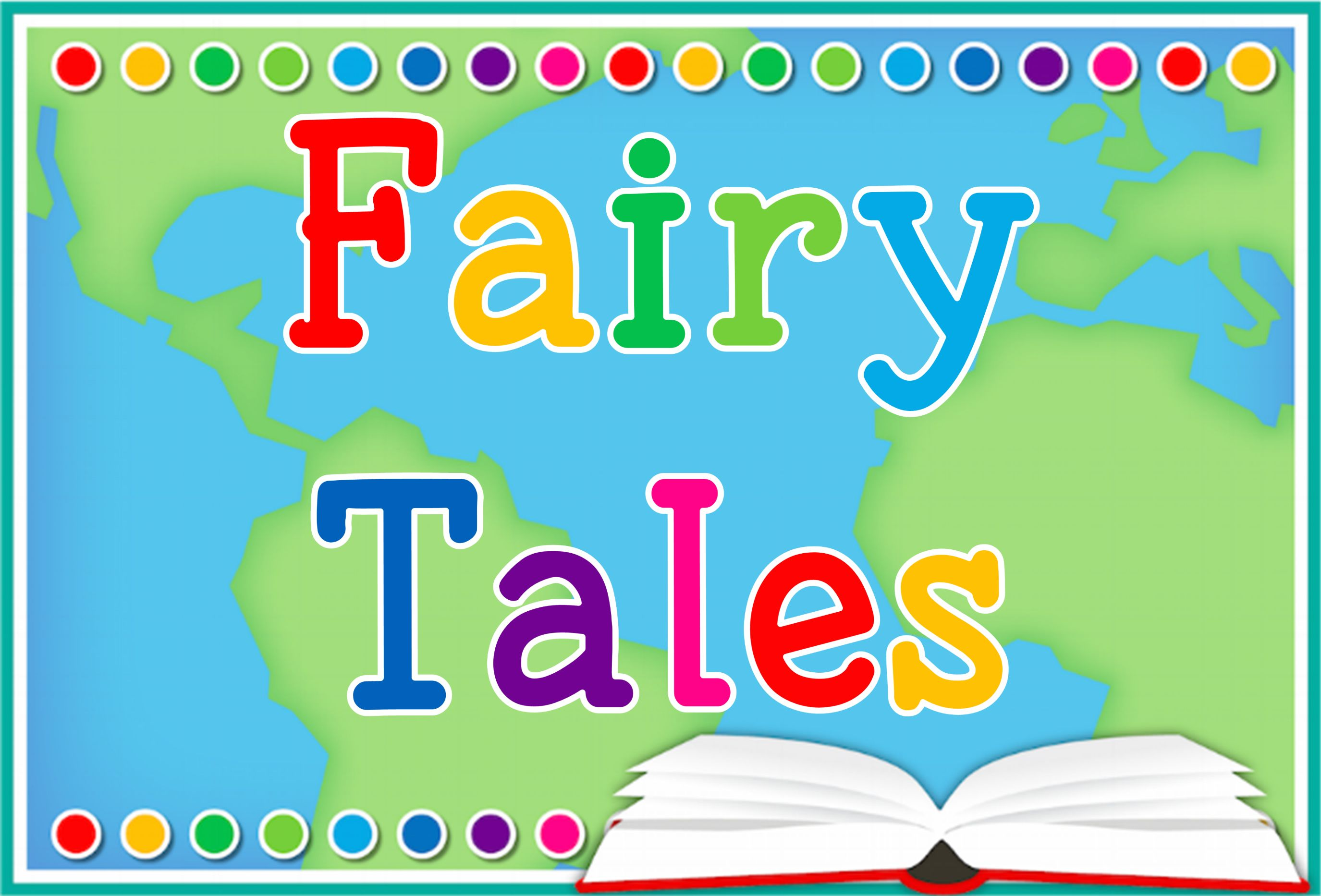 Pin By Patricia S Teaching Nook On Fairy Tales