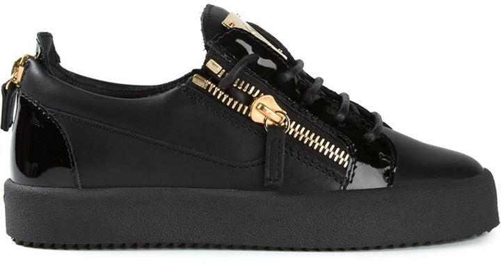 Zanotti sneakers, Giuseppe zanotti heels