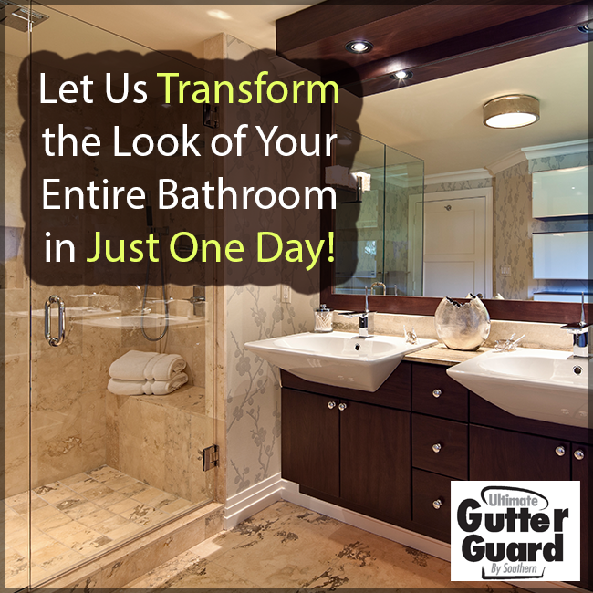 Is Your Bathroom In Need Of Updating Have You Thought