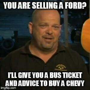 Anti Ford Memes With Images Ford Memes Ford Jokes Ford Humor