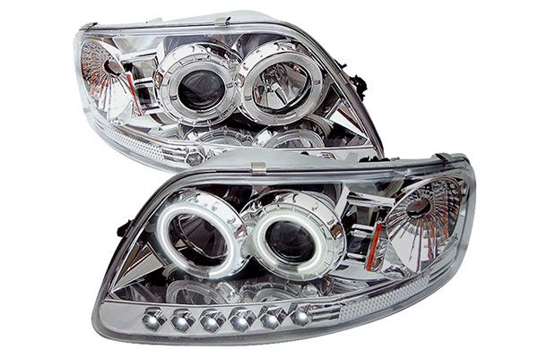 Whether you plan on modifying your car with spyder lights clear lenses LCD Headlights  sc 1 st  Pinterest & Whether you plan on modifying your car with spyder lights clear ... azcodes.com