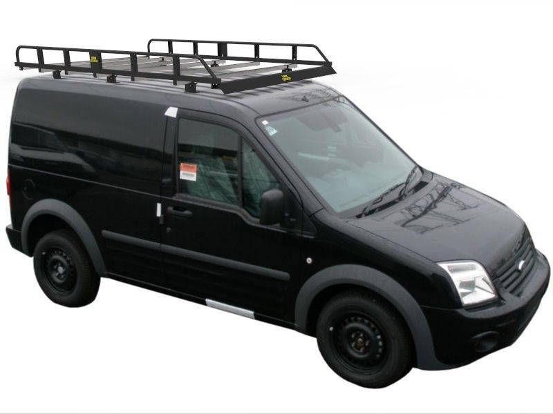 Ford Transit Connect Roof Bars Google Search Ford Transit