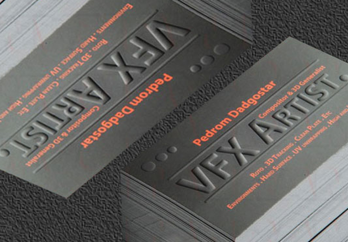 Embossing Business Cards Do You Need High Quality Professional Business Cards Design At Affordable Price With The Comprehensive Collection Of Trendy Designs Yo