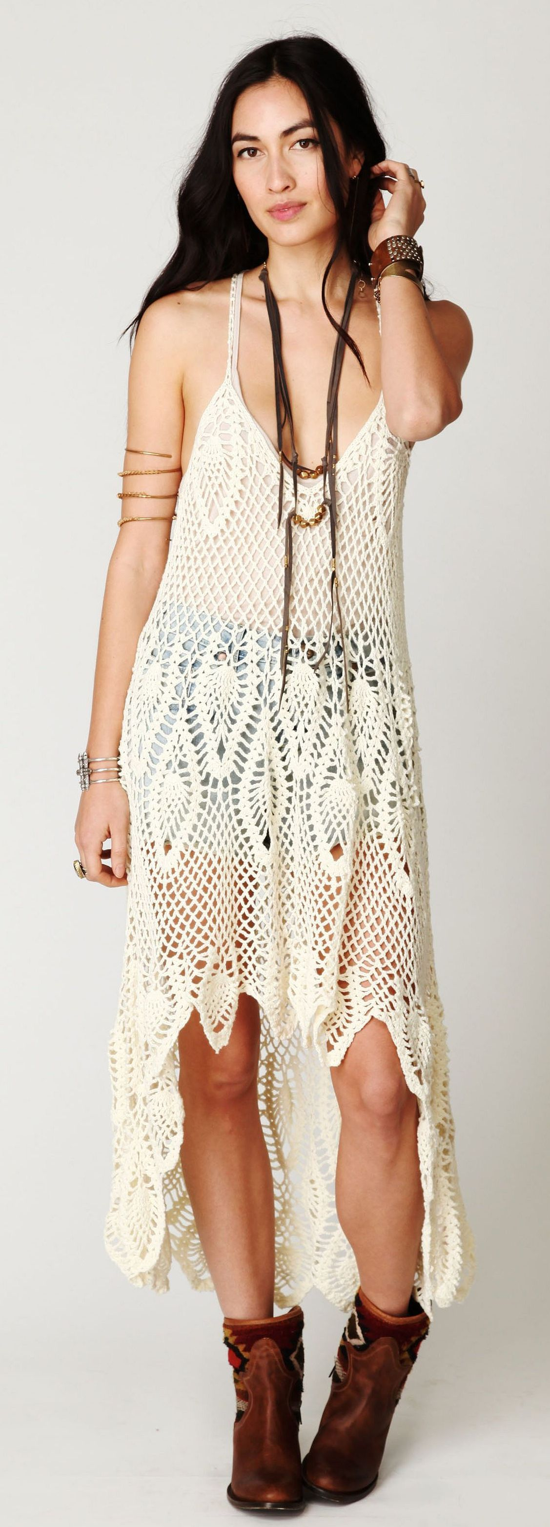 Free people crochet dress crochet dresses pinterest free free people crochet dress bankloansurffo Gallery