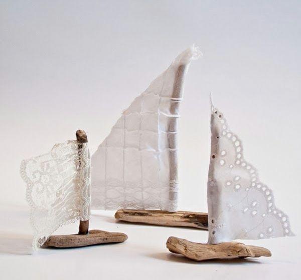 Küstennahe Hochzeitsdeko Ideen Basteln Für Erwachsene Craft