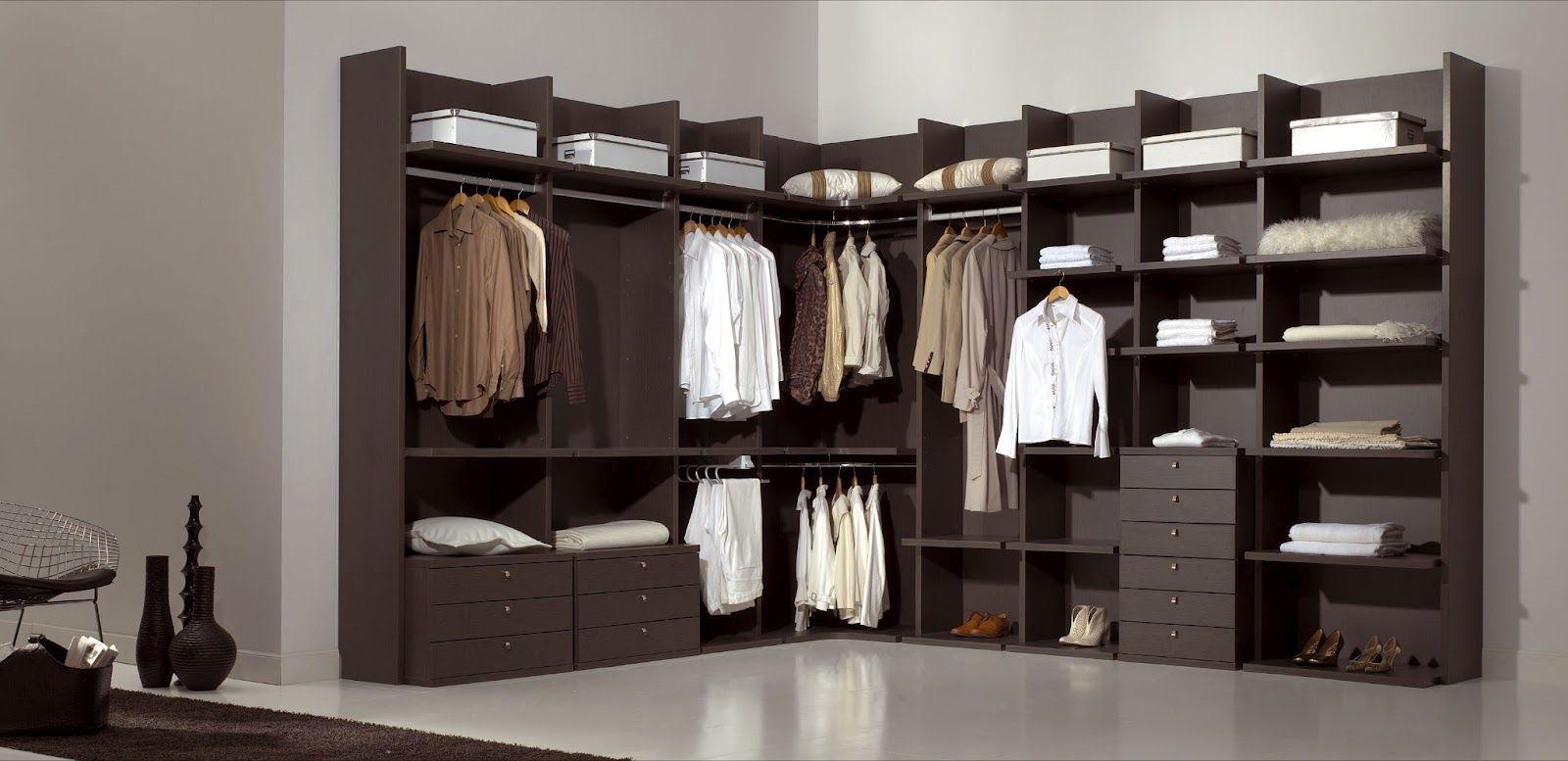 Vestidor Barato Amazing Consejos Tiles Para El Uso De Armarios Y  # Muebles Vestidor Baratos