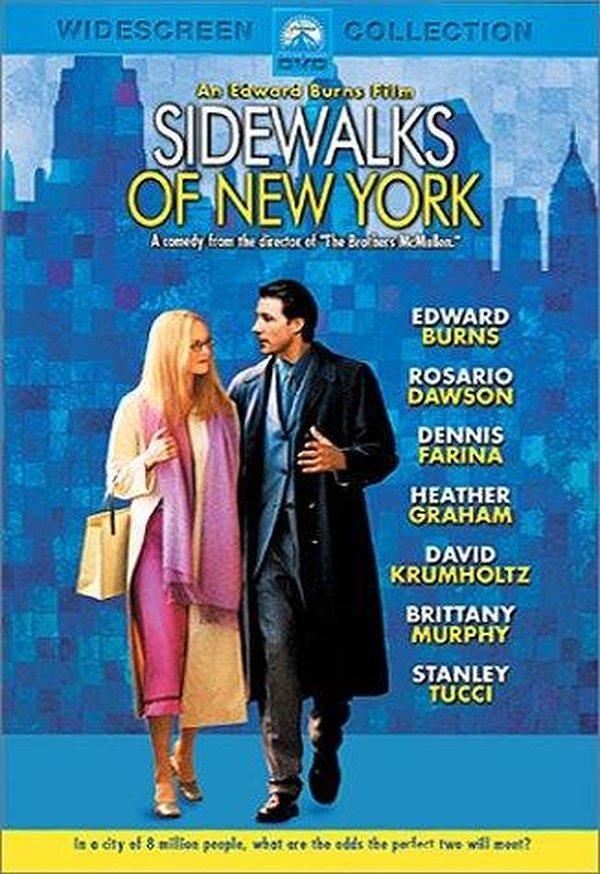 Sidewalks Of New York movie posters at movie poster