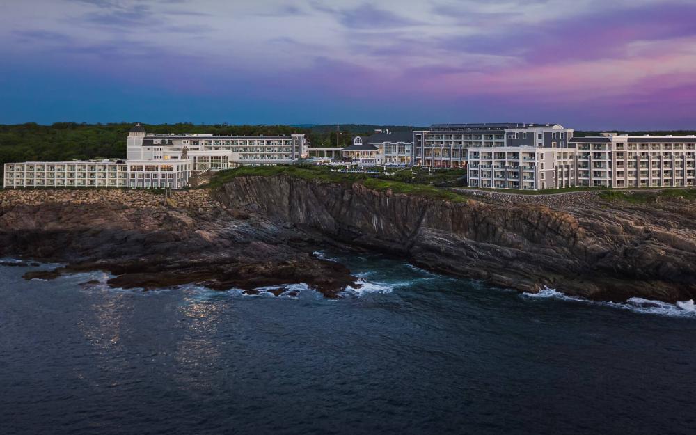 Ogunquit Maine Resorts Luxury Hotel Cliff House Maine 591