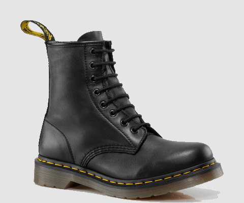 Dr. Martens Triumph 1914 14 Eye Boot Damen Boot 7 F (M) UK