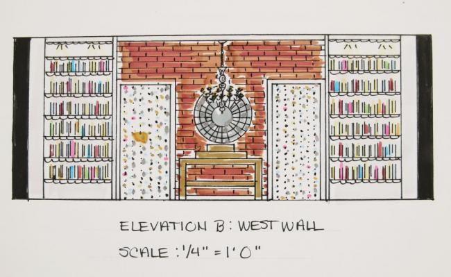 Seabaugh Interiors Brooklyn Interior Designer Architecture