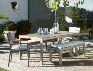 Garden Furniture Next buy bondi bench set from the next uk online shop   garden
