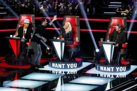The Voice USA 2015 Recap: Night 3 – Blinds Continue (VIDEO) | Reality Rewind