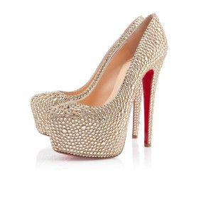 bca09574ad5 inexpensive louboutin shoes daffodile strass xclusive b8311 575c5