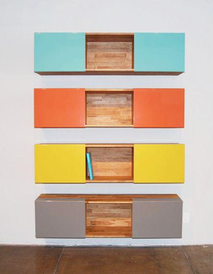 MASH Studios - 3x Shelf Door Covers