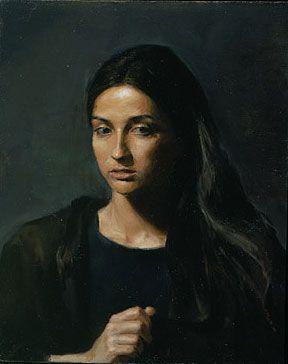 female-portrait.jpg (288×364) | Copper Kettle | Pinterest ...