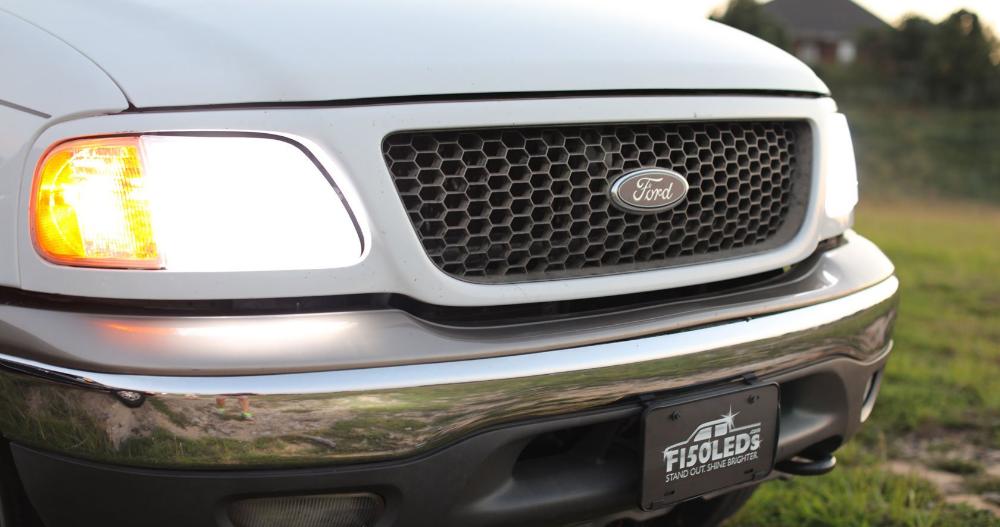 1997 2003 Premium F150 Led Lighting F150leds Com In 2020 F150 Ford F150 Ford Trucks