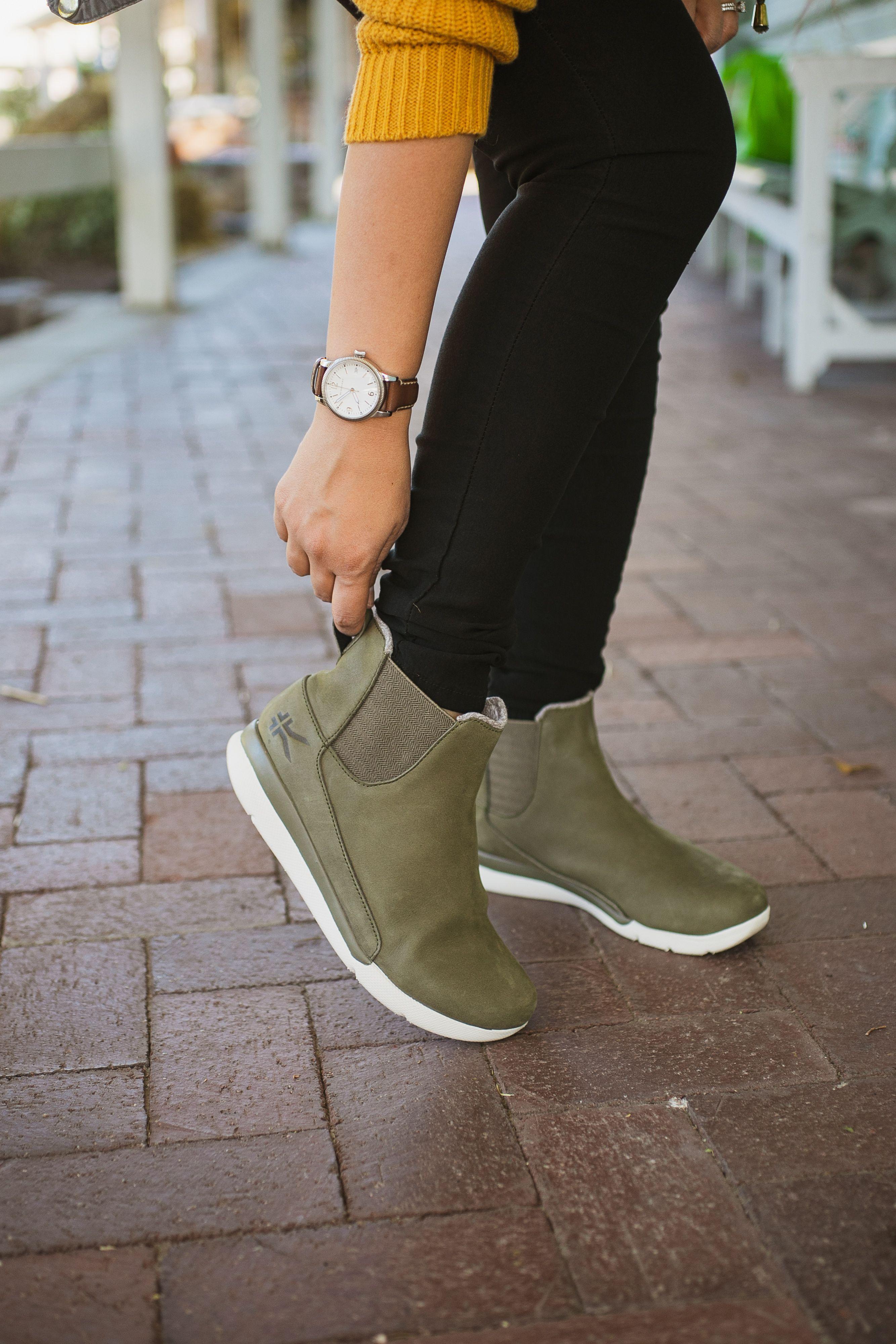 Fall / Winter Shoes KURU Footwear