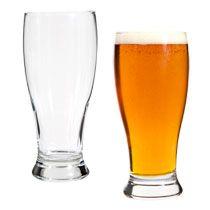 Bulk Famous-Maker Pilsner Pub Glasses, 19 oz. at DollarTree.com