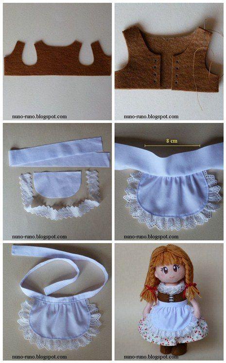 FETROKLUB: Ideen - Filz - Produkte | VK,  #ausgestopftePuppe #fetroklub #Filz #ideen #produkt... #dolldresspatterns