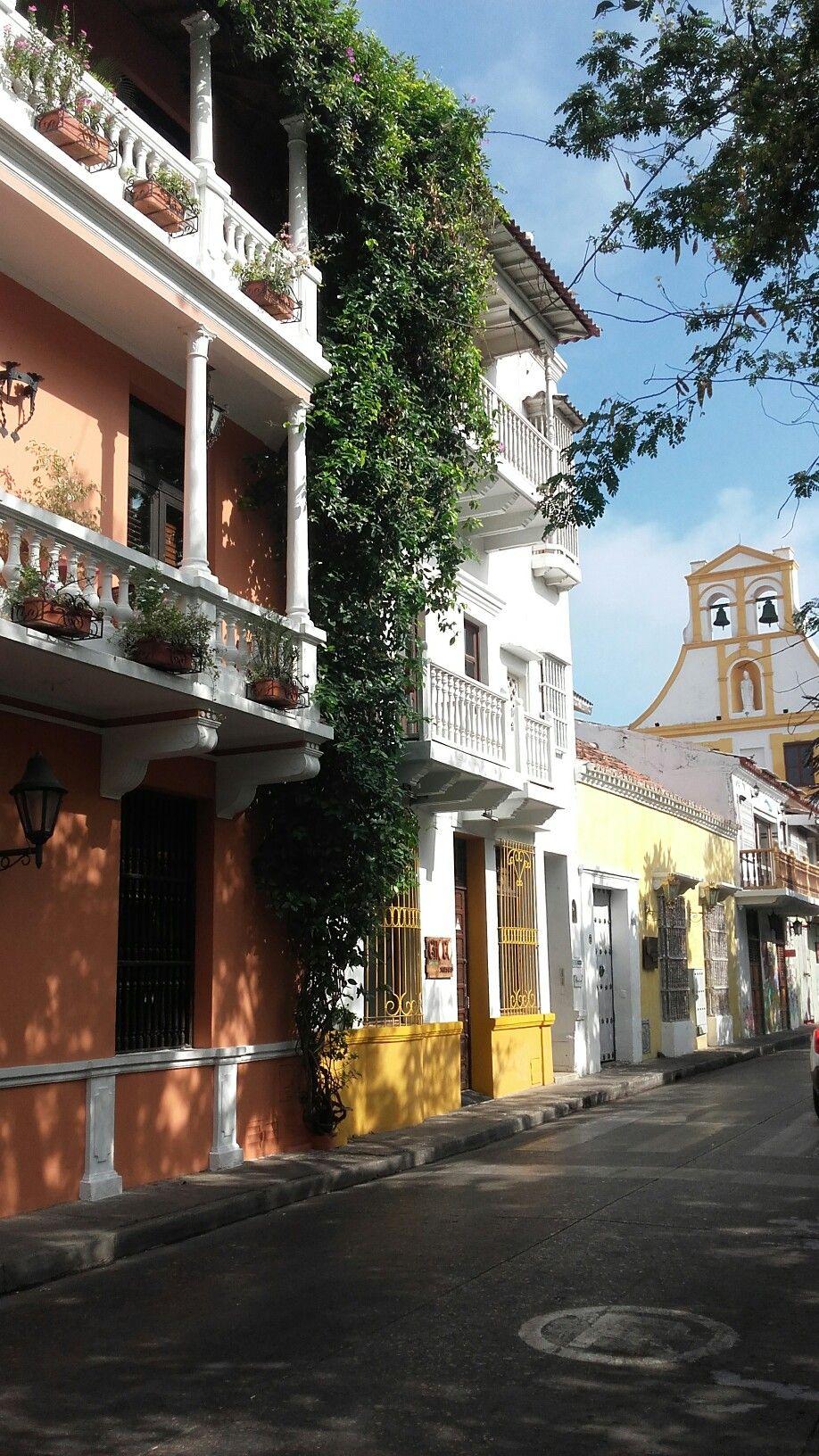 Cartagena de Indias, Colombia. (con imágenes) Lugares