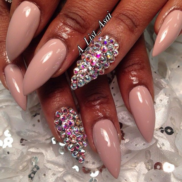 Pin By Tniny Porter On Nails Pinterest Ongles