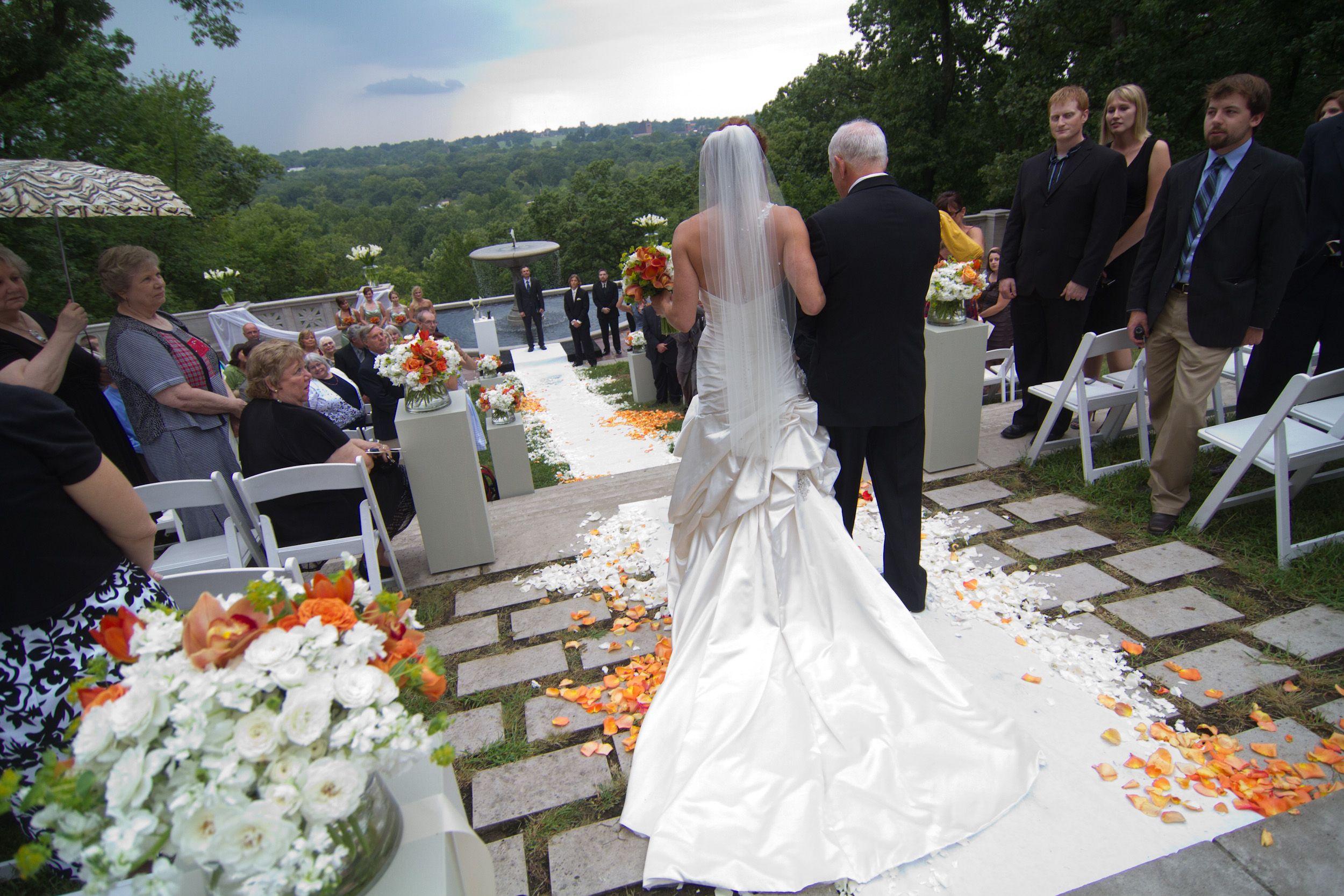 Wedding Se Memorial Outdoor Venuesmemorial