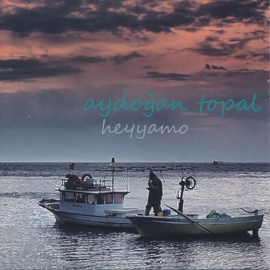 Heyyamo By Aydo An Topal Sponsored Topal Music Aydo Listen Affiliate