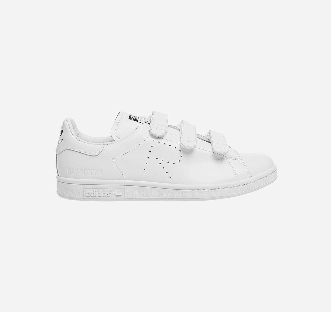 new arrival 03f9e 1d4ae Die Sneaker-Legende Stan Smith ist zurück und auch in dieser Version an  Trendstärke kaum