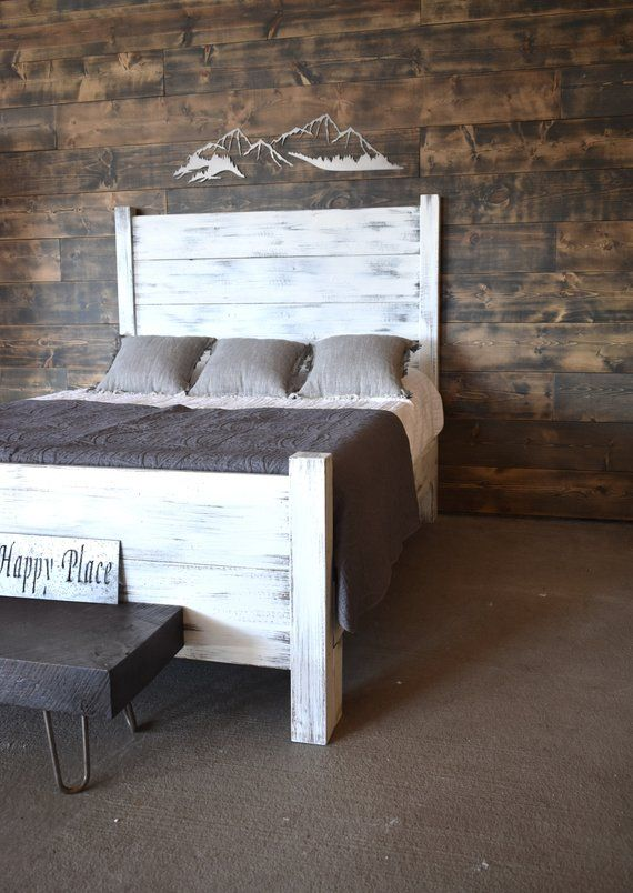 Pin By Courtney Moore On Beds In 2020 Cheap Bed Frame Wood Bed