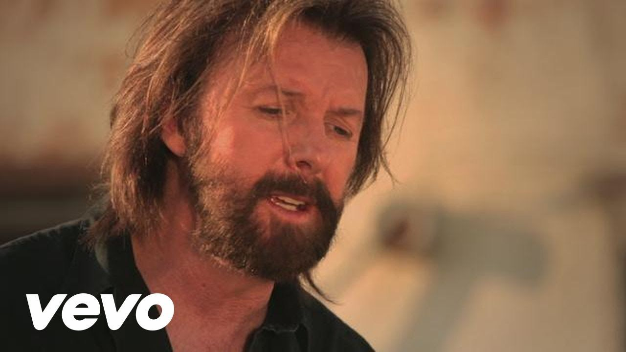 COST OF LIVIN\' }}} ~~~RONNIE DUNN~~~ People need to listen to this ...