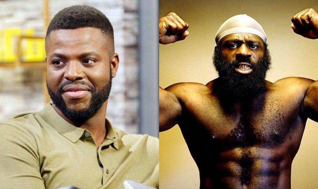 Black Panther Star Winstonduke Aka Mbaku To Play Mma Legend Kimboslice In New Biopic This Should Be Good Moviest Movie Stars Kimbo Slice New Movies