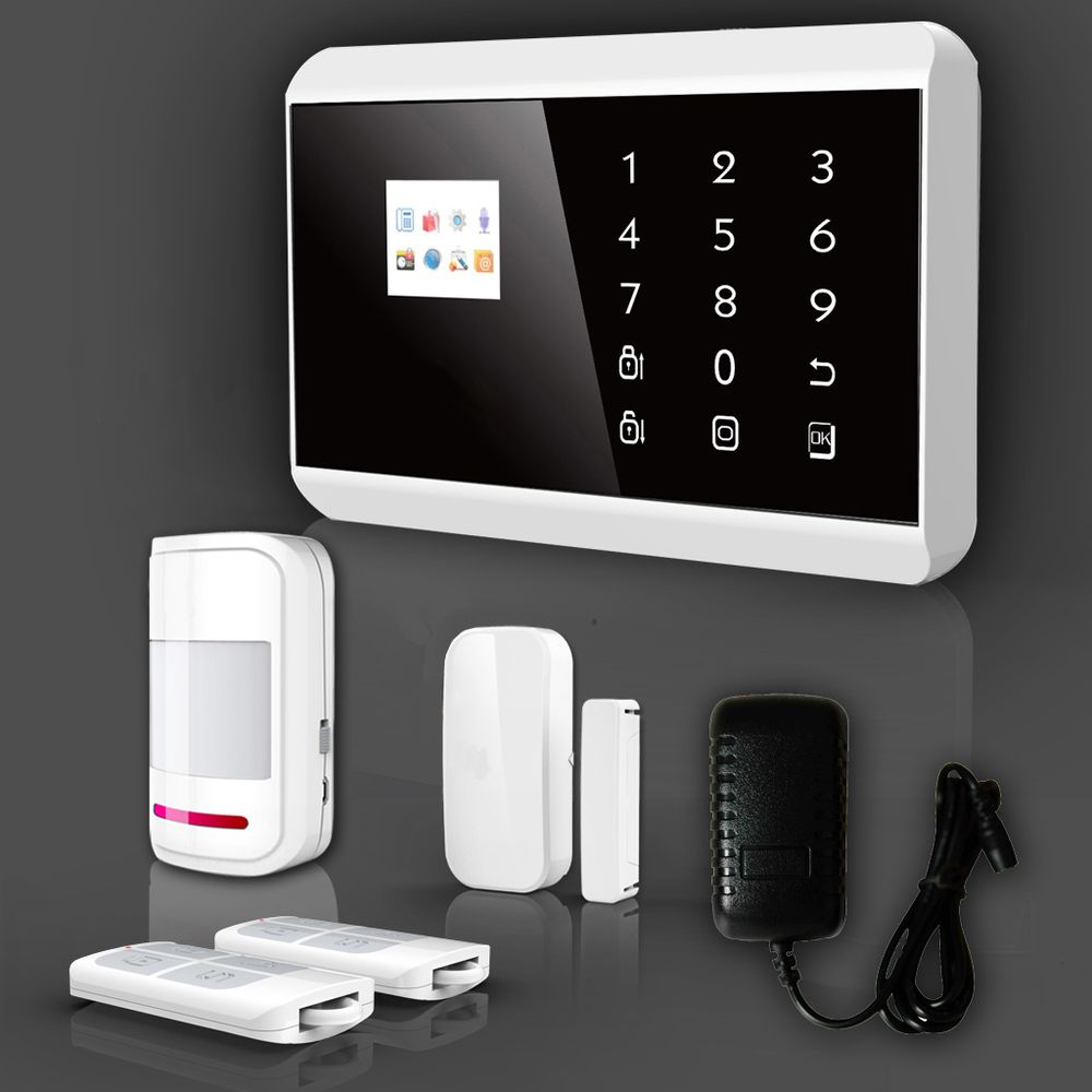 Timelon Systems present wireless alarm system to protection your