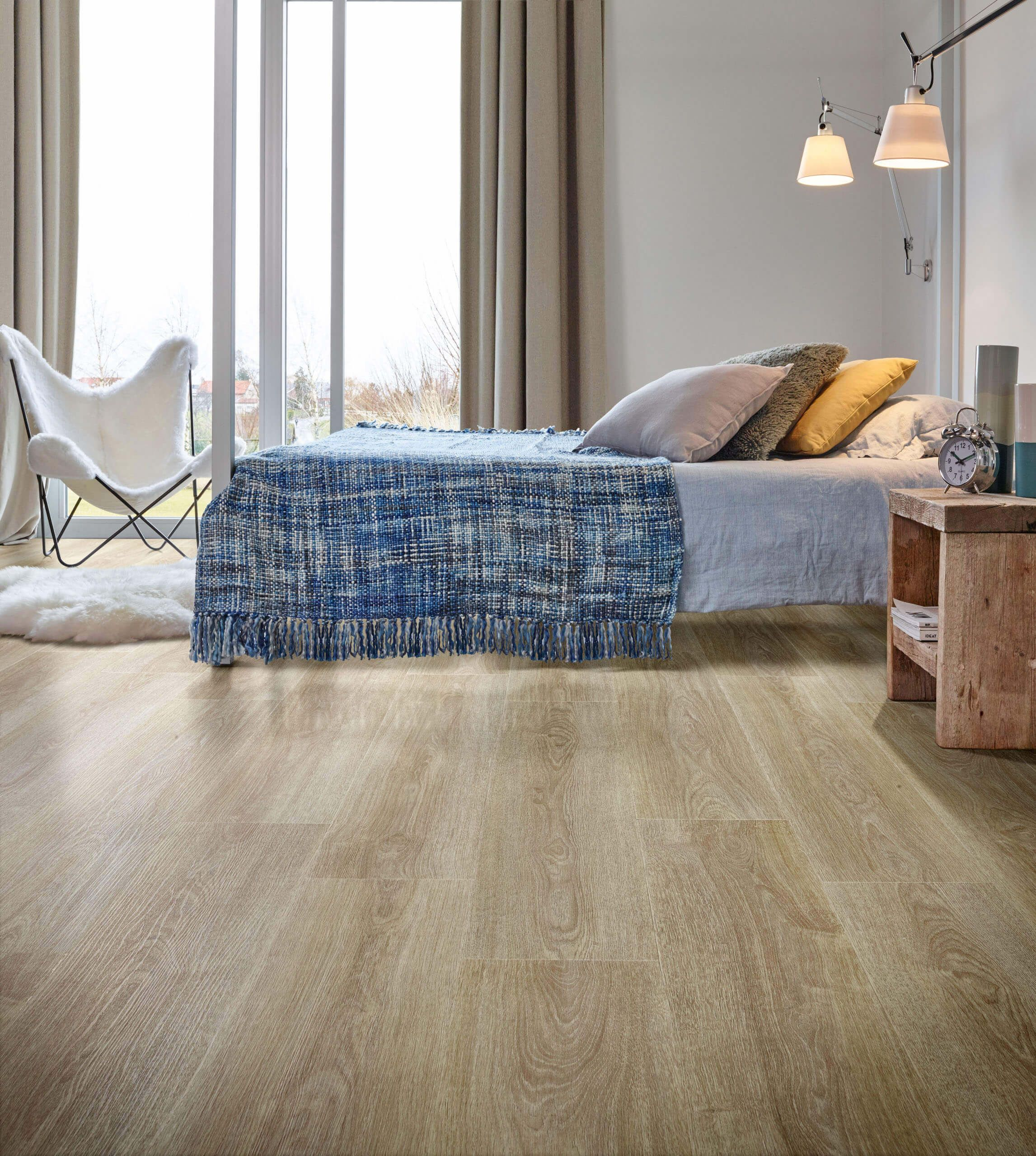 24 Modern Bedroom Vinyl Flooring Ideas Architectures