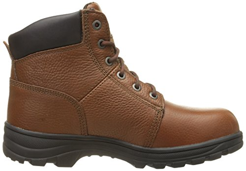 Skechers For Work Men S Workshire Relaxed Fit Work Steel Toe Boot Shoosly Tacticalboots Footwear Boots Shoes Fashi In 2020 Good Work Boots Boots Steel Toe Boots