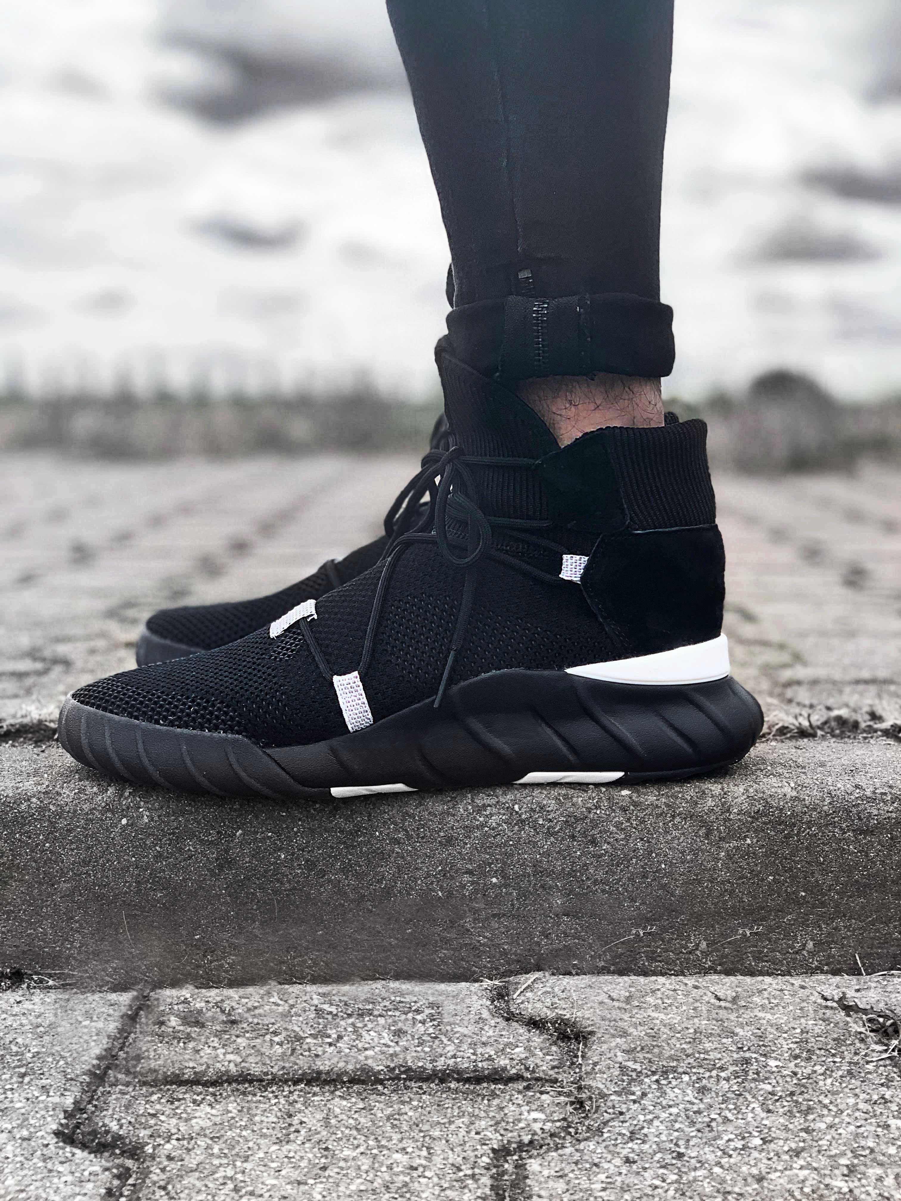 adidas Originals Tubular X 2.0 PK   Schwarz   Sneaker