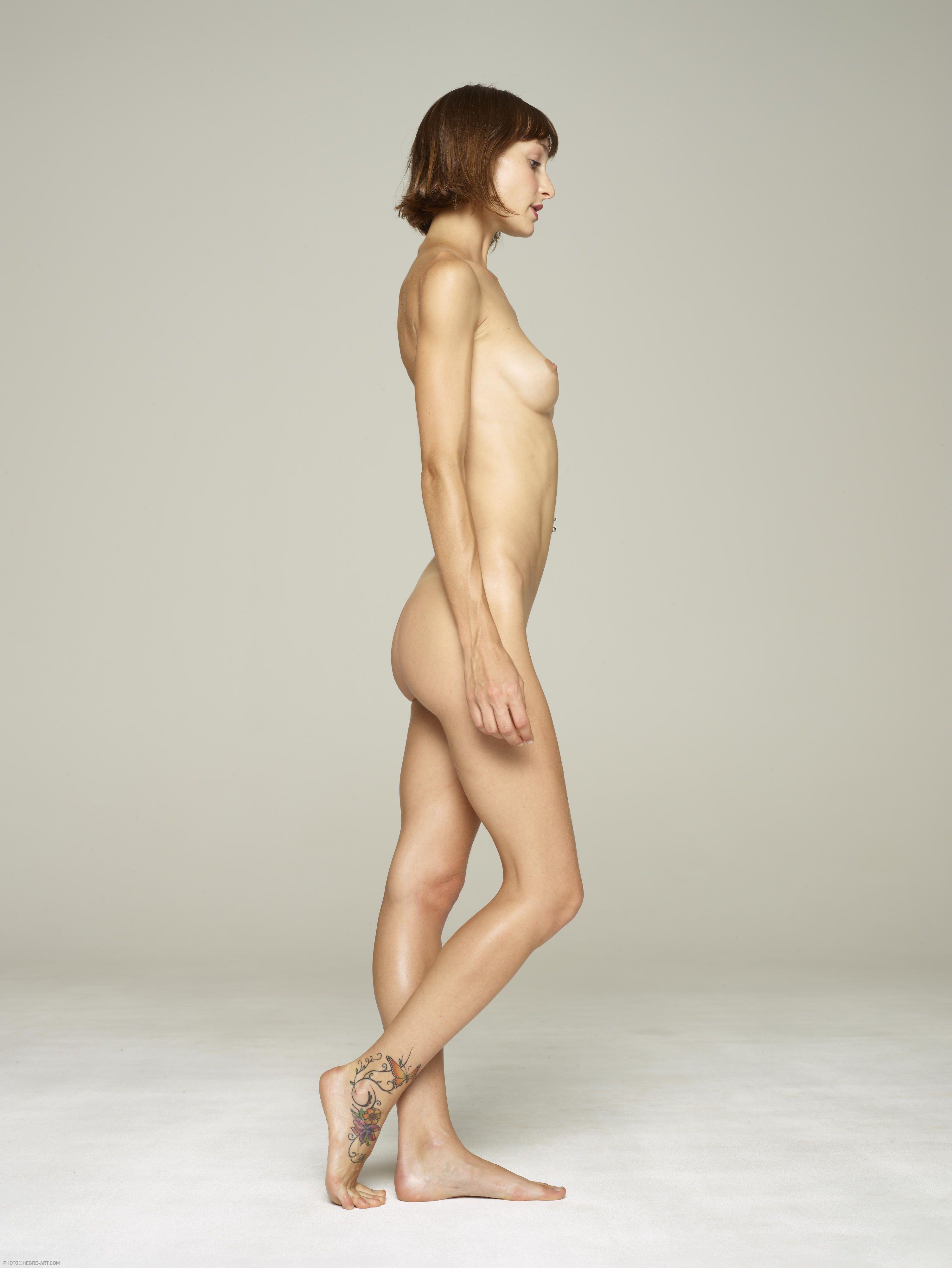 Muybridge art refrence