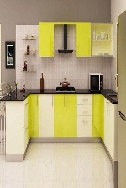 Best 50 Modular Kitchen Designs Kitchen Cabinets Color Combination Kitchen Trolley Design Modular Kitchen Cabinets