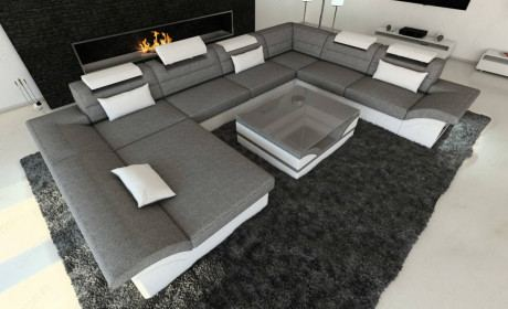 Pin On U Shaped Sofas Sectionals